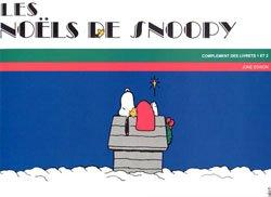 Peanuts - Noël de Snoopy --- Piano