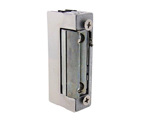 DORCAS 41NDF 16,5mm Elektrischer Türöffner Tagesentriegelung E-Öffner