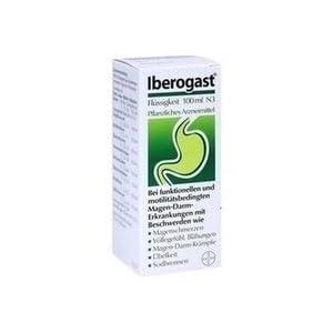 Iberogast bei Magen-Darm- 100 ml
