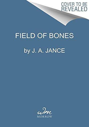 L/s Bone (Field of Bones: A Brady Novel of Suspense (Unti Jance))