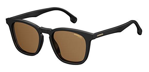 Carrera Gradient Wayfarer Unisex Sunglasses - (CARRERA 143/S 807 5170|51|Brown Color)