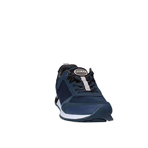 Colmar TRAVIS S Sneakers Uomo Blu