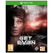 Get Even (Xbox One) [UK IMPORT]