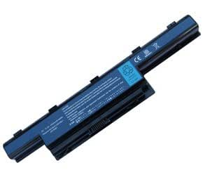 "Batterie pour Packard Bell Easynote TM86-JO-205FR TM86-JO-228FR TM86-JP-235 TM86-JP-235FR TM87 Batterie d'Ordinateur PC Portable ""Laptop Power (TM)"" de marque"