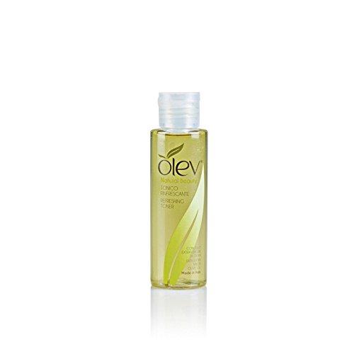 REFRESCANTE TONIC con aceite de oliva 100 ml.