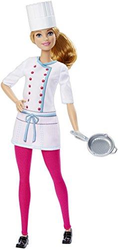 barbie-dhb22-barbie-i-can-be-cuoca-multicolore