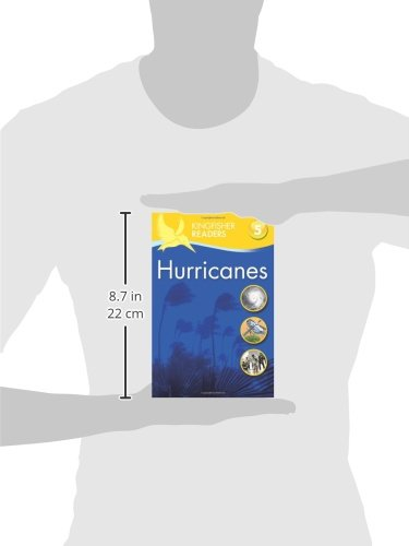 Hurricanes (Kingfisher Readers. Level 5)