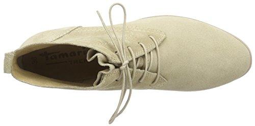 Tamaris Damen 25105 Chukka Boots Beige (ALPACA 417)