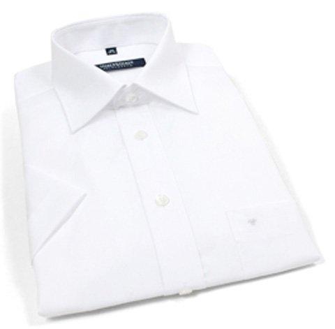 Seidensticker - Camicia Uomo Classic Bianco (1)
