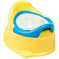 YAMEIJIA Asiento de Inodoro/Silla de baño diseño/para niños/Extraíble Contemporáneo/Ordinario PP/ABS + PC 1pc Decoración de baño