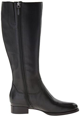 Ecco Womens Sullivan Buckle Riding Boot Black