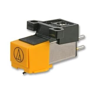 Magnetsystem passend für Audio Technica AT91