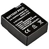 Bresser Batterie de rechange Lithium-Ion pour GoPro Hero 3 AHDBT-301