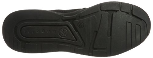 Bugatti Herren Dy02046 Sneaker Schwarz (Schwarz)