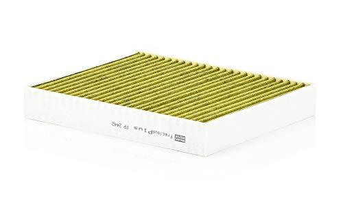 Preisvergleich Produktbild Original MANN-FILTER Innenraumfilter FP 2442 – FreciousPlus Biofunktionaler Pollenfilter – Für PKW