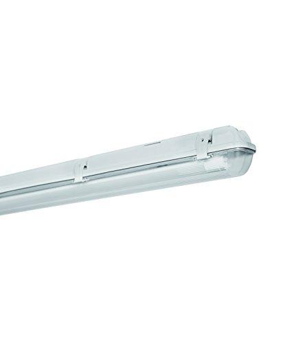 feuchtraumwannenleuchte Osram LED Submarine Feuchtraum-Leuchte, für Außenanwendungen, Kaltweiß, 1265 mm x 72, 0 mm x 86, 0 mm