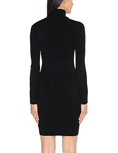 Marc Cain Additions Damen Kleid Fa 21.02 M39 Black