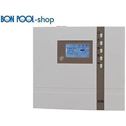 Bon Pool infrarrojos dispositivo de control Econ I1EOS cabina de calor