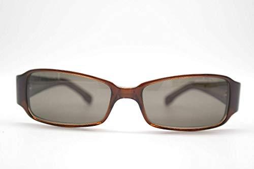 Freudenhaus Charlize 50[]15 Braun oval Sonnenbrille sunglasses Neu