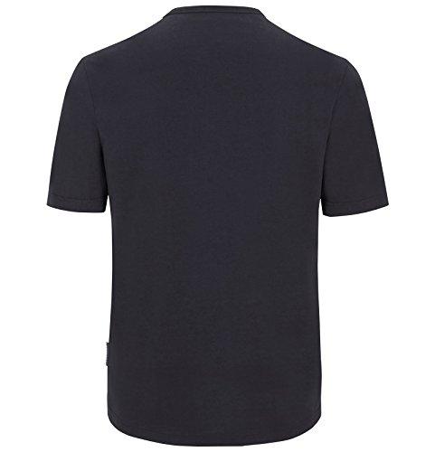 JAN VANDERSTORM Herren T-Shirt LENNARD in Übergröße bis 6XL - NEU - Dunkelblau