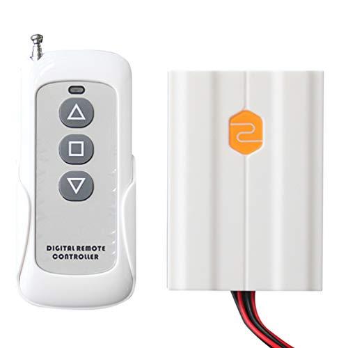 Lin-Tong Dc12V Elektrische Lineare Schubstange Fernbedienung, Fernbedienung Gerät Smart Transmitter Empfänger -