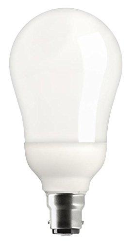 GE-88175-Lampe, CFL, fle15gls/T2/827/B22, GLS - Ge Cfl Lampen