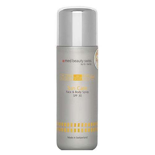 Med Beauty Sun Care Face & Body Spray SPF 30-200 ml
