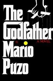 The Godfather by Mario Puzo (1969-11-05)