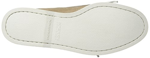 Sperry Top-Sider A/O 2-Eye Washable, Chaussures Bateau Homme, Marron Beige (Taupe)