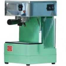 Quick Mill 0820 Espressomaschine Made in Italy (Grün)