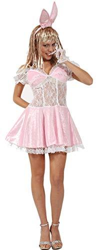 PICCOLI MONELLI Disfraz Sexy conejita Vestida de Carnaval Conejito tamaño Caliente s