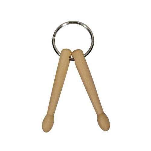 Hayman Drumsticks Schlüsselanhänger