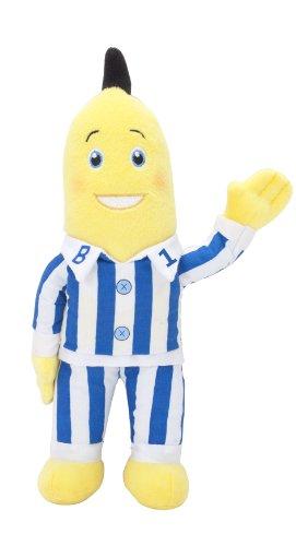 Bananas in Pyjamas Reden B1 weiches Plüsch-Spielzeug (English Version)