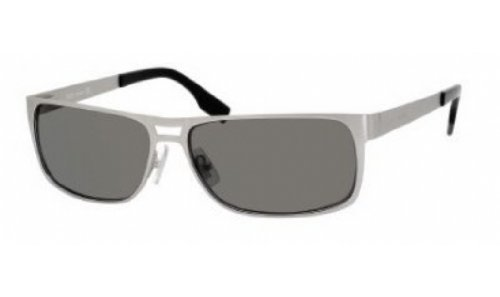 BOSS Gafas de sol 0451/P/S 0011 Gris paladio mate 61MM
