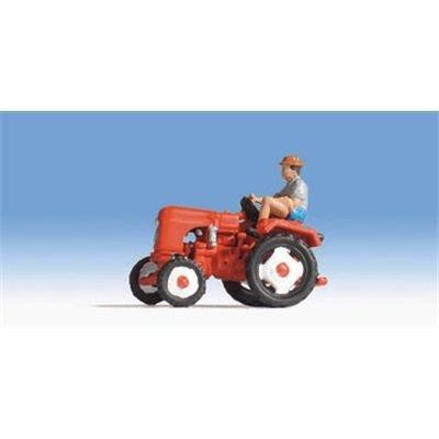 16755 – NOCH – HO – Traktor Allgaier