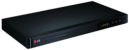 LG DP542H - DP542H DVD Player Lg Star
