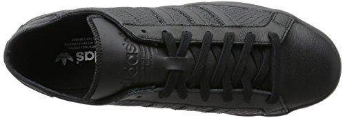 Adidas Basquete Cblack Mulheres De cblack Ftwwht Vantage Tênis W Preto Tribunal zwq5xCYa