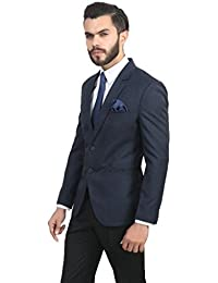 512d9c8a Amazon.in: Blues - Suits & Blazers / Men: Clothing & Accessories
