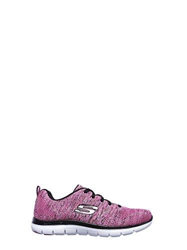 Skechers 12756 Scarpa ginnica Donna Rosa 39