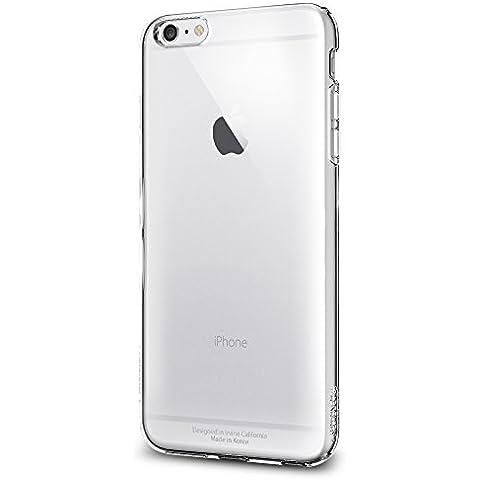 Spigen SGP10886 - Funda para iPhone 6 Plus / 6S Plus, Claro