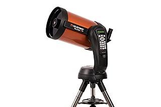 Celestron NexStar 8 SE Teleskop 203/2032 Schmidt-Cassegrain (DE Version) (B004YF93IC) | Amazon Products