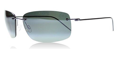 lunettes-de-soleil-maui-jim-frigate-gunmetal-gris-neutre-polar-