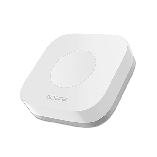 Price comparison product image Aqara Smart Wall Switch Wireless Remote Control WIFI Light Switch ZiGBee Connection Wireless Key for Smart Home