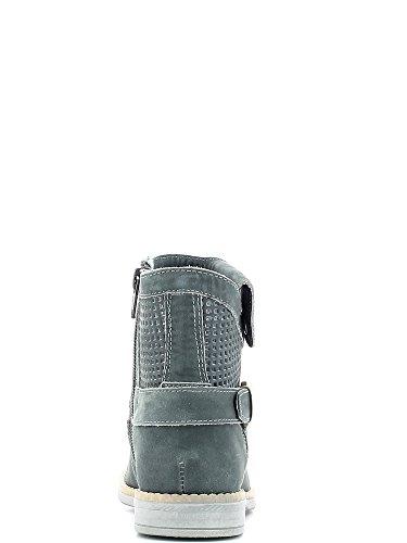 Nero Giardini Junior, Bottes pour Garçon Bleu - Jeans