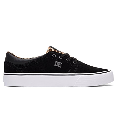 DC Shoes Trase Se - Sneakers Basses - Femme Multi-Couleurs - Animal