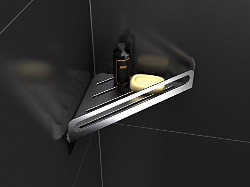 duschablage edelstahl preisvergleiche erfahrungsberichte und kauf bei nextag. Black Bedroom Furniture Sets. Home Design Ideas