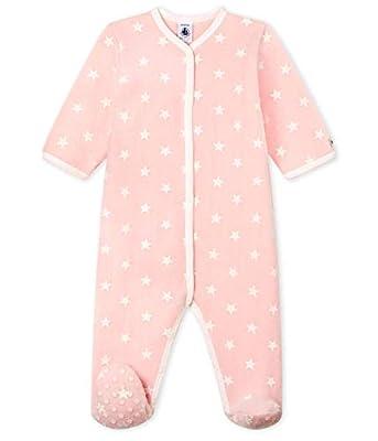 Petit Bateau Pijama para Bebés