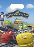 Chuggington Partytüten