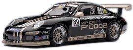 AutoArt Porsche 911 (997) GT3 Cup Car 2007 #89 Slotcar