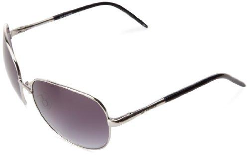 gianfranco-ferre-ff75001-lunettes-de-soleil-femme-gris-silver-black